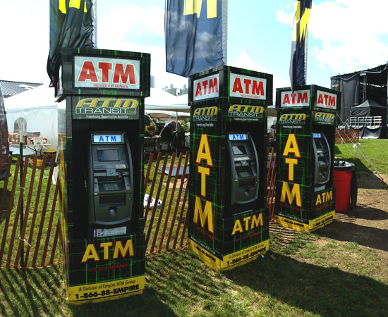 About ATM Transit